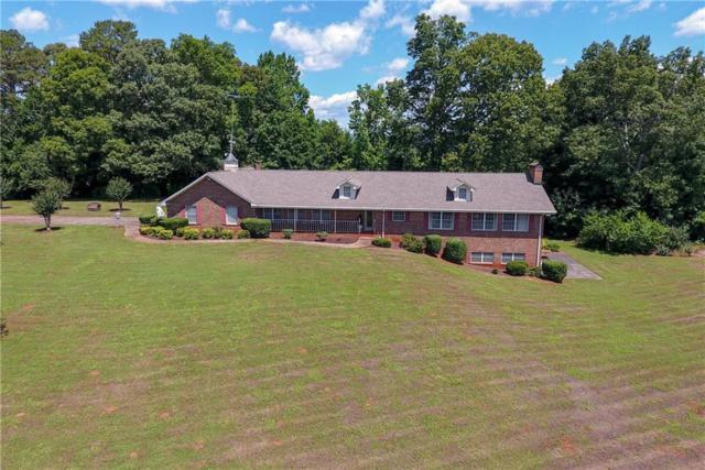 943 Spring Road, Baldwin, GA 30511 (MLS #6571359) :: Rock River Realty