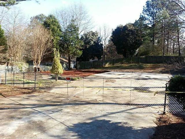 1924 Suwanee Terrace, Lawrenceville, GA 30043 (MLS #6571366) :: Path & Post Real Estate