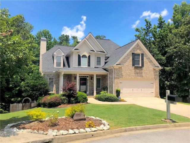 1201 Brentwood Court, Douglasville, GA 30135 (MLS #6571367) :: Path & Post Real Estate