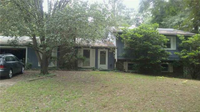 1508 Cinders Way, Snellville, GA 30078 (MLS #6571369) :: Kennesaw Life Real Estate