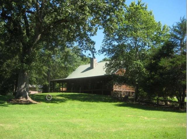 1237 Bethlehem Church Road, Bethlehem, GA 30620 (MLS #6571379) :: Rock River Realty