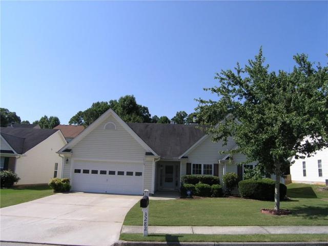 3282 Mcever Park Circle, Acworth, GA 30101 (MLS #6571384) :: Rock River Realty