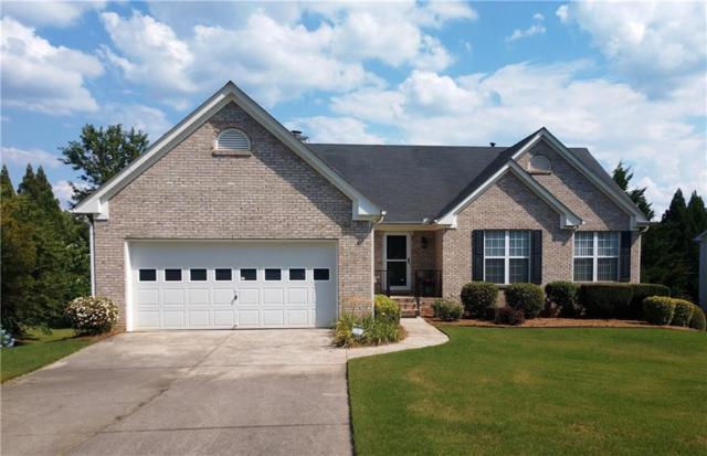 7040 Valley Forest Drive, Cumming, GA 30041 (MLS #6571395) :: RE/MAX Paramount Properties
