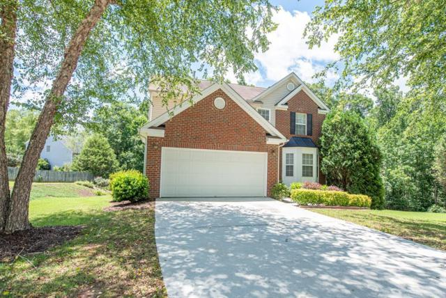 1397 Haynes Meadow Trail, Grayson, GA 30017 (MLS #6571396) :: Rock River Realty