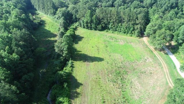 0 Fred Goss Road, Danielsville, GA 30533 (MLS #6571421) :: Rock River Realty