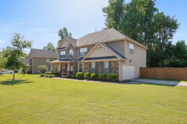 4618 Joseph Eli Drive, Snellville, GA 30039 (MLS #6571426) :: RE/MAX Paramount Properties