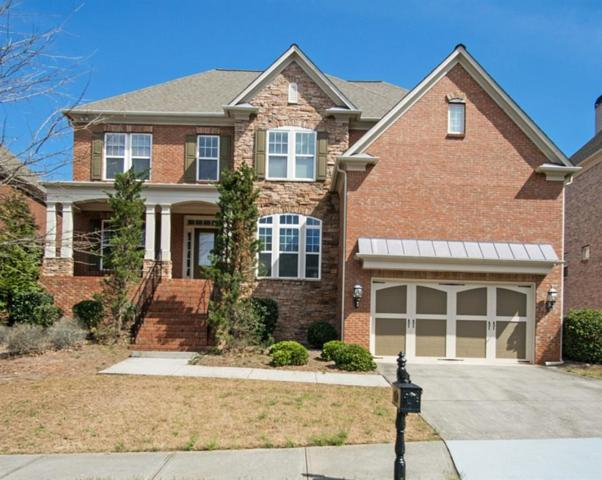 11235 Avery Cove Court, Alpharetta, GA 30022 (MLS #6571430) :: North Atlanta Home Team