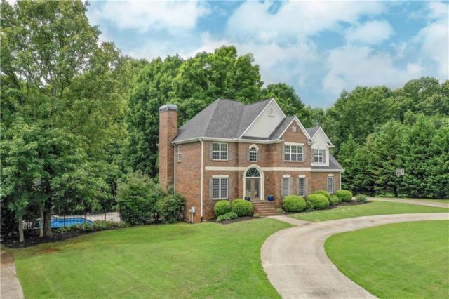 3618 Falls Trail, Winston, GA 30187 (MLS #6571434) :: Path & Post Real Estate