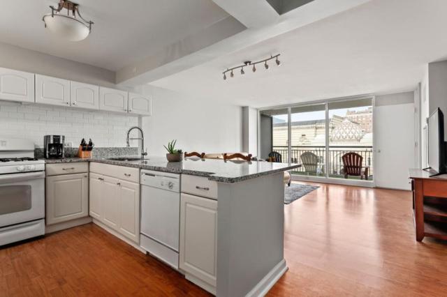 620 Peachtree Street NE #603, Atlanta, GA 30308 (MLS #6571438) :: RE/MAX Paramount Properties