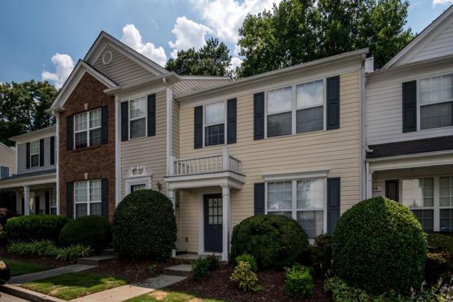 10900 Wittenridge Drive J3, Alpharetta, GA 30022 (MLS #6571446) :: North Atlanta Home Team