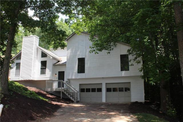 2451 Robin Hood Place NE, Marietta, GA 30068 (MLS #6571462) :: KELLY+CO