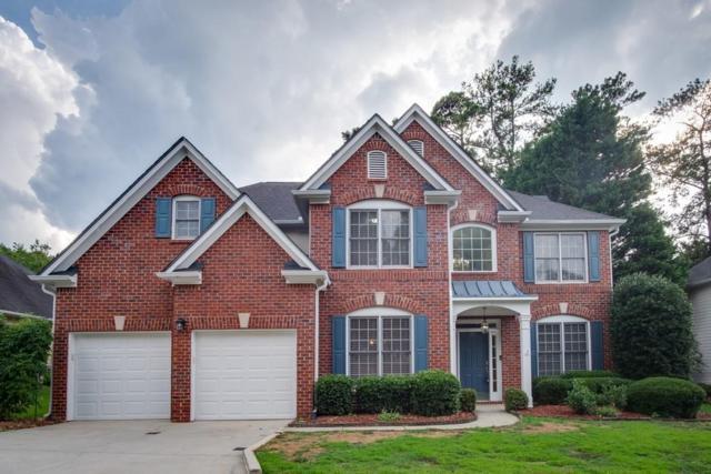 2642 E Madison Drive, Atlanta, GA 30360 (MLS #6571463) :: North Atlanta Home Team