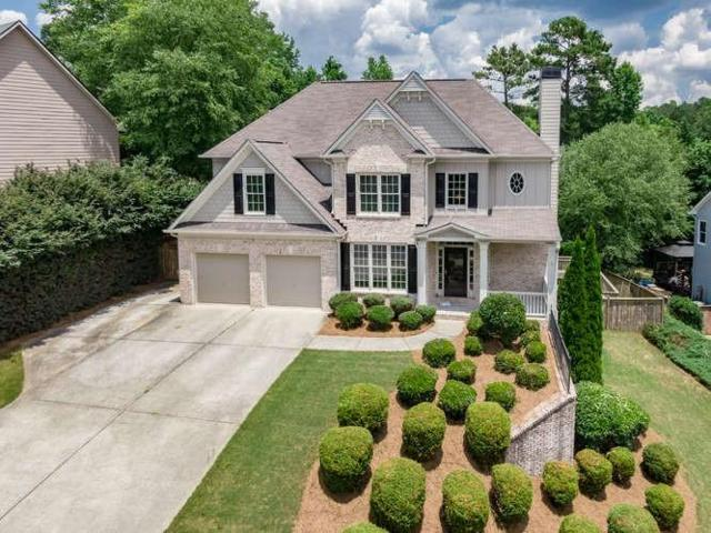 204 Gold Valley Crossing, Canton, GA 30114 (MLS #6571472) :: RE/MAX Paramount Properties
