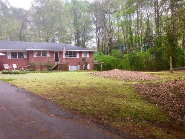 10475 Crabapple Road, Roswell, GA 30075 (MLS #6571478) :: The Cowan Connection Team