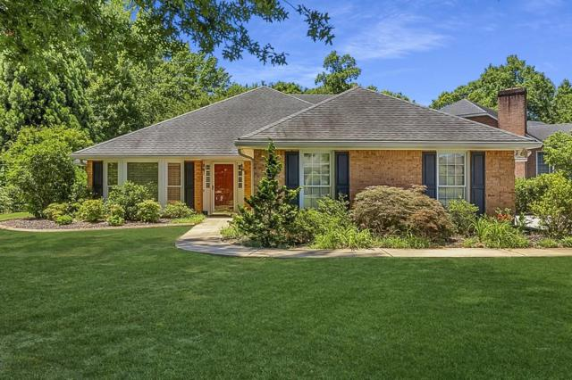 450 N Farm Drive, Alpharetta, GA 30004 (MLS #6571499) :: The Cowan Connection Team
