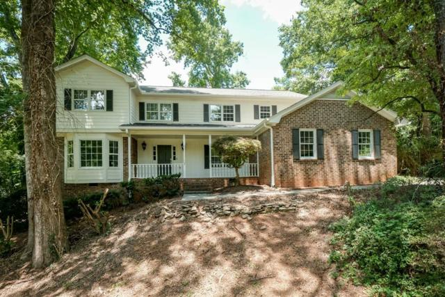 3043 Moore Avenue E, Lawrenceville, GA 30044 (MLS #6571503) :: North Atlanta Home Team