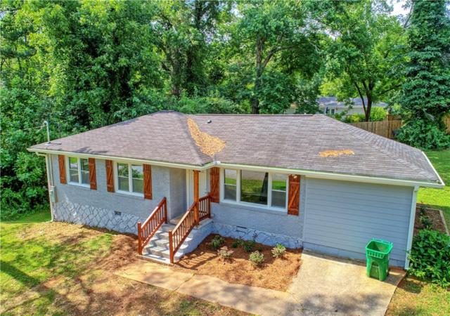2956 Catalina Drive, Decatur, GA 30032 (MLS #6571515) :: Rock River Realty