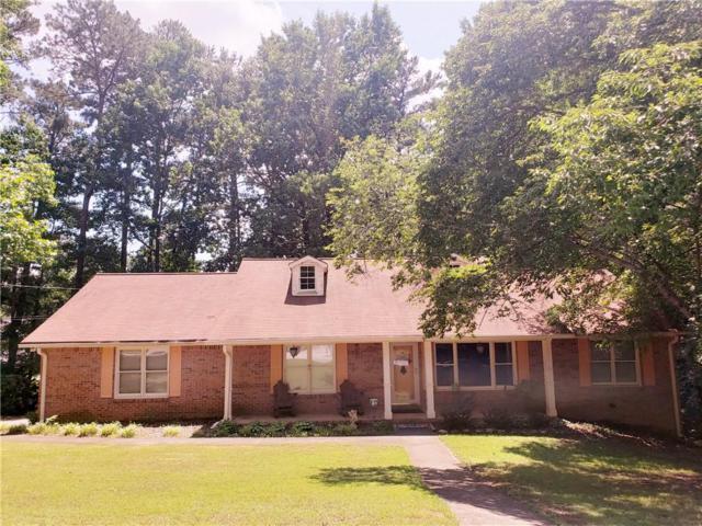 1290 Shadowlawn Drive, Conyers, GA 30012 (MLS #6571519) :: North Atlanta Home Team