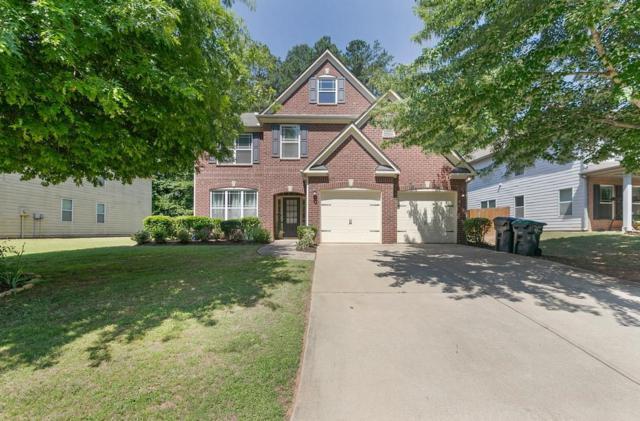 2730 Adams Landing Way, Powder Springs, GA 30127 (MLS #6571530) :: Kennesaw Life Real Estate