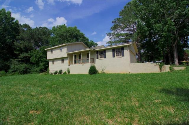 970 Waterside Drive SE, Conyers, GA 30013 (MLS #6571535) :: North Atlanta Home Team