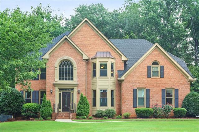 4405 Missendell Lane, Peachtree Corners, GA 30092 (MLS #6571540) :: North Atlanta Home Team