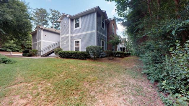 1382 Orchard Park Drive, Stone Mountain, GA 30083 (MLS #6571555) :: North Atlanta Home Team