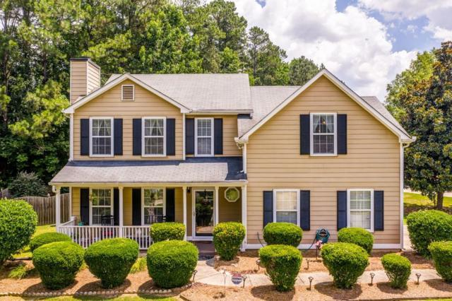 2928 Noah Drive, Acworth, GA 30101 (MLS #6571556) :: The Cowan Connection Team