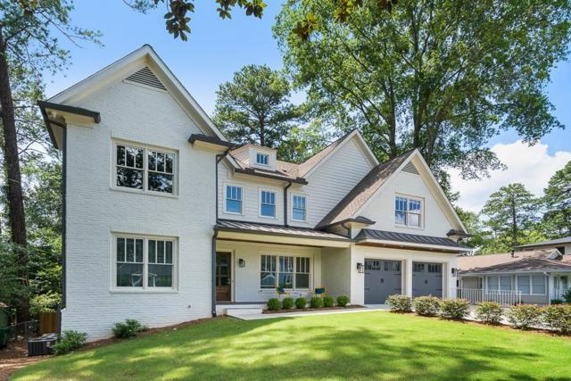 2298 Briarwood Hills Drive NE, Brookhaven, GA 30319 (MLS #6571565) :: Julia Nelson Inc.