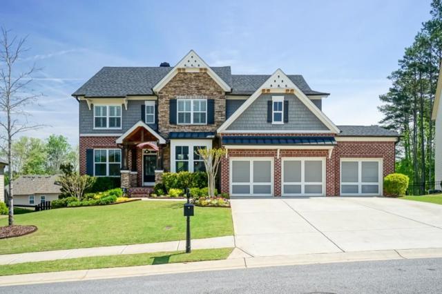 151 Johnston Farm Lane, Woodstock, GA 30188 (MLS #6571570) :: The Cowan Connection Team