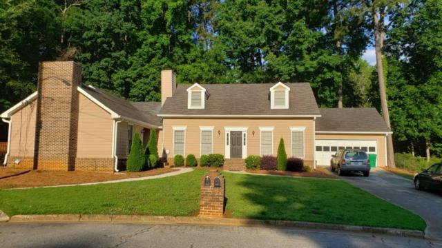 2536 Leeshire Road, Tucker, GA 30084 (MLS #6571589) :: Julia Nelson Inc.