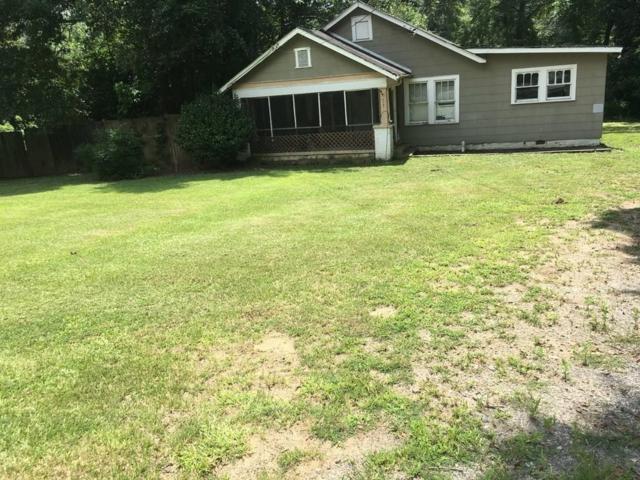 4107 Murray Lake Circle, Forest Park, GA 30297 (MLS #6571595) :: The Cowan Connection Team