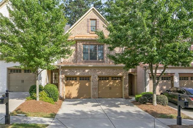 1641 Caswell Parkway, Marietta, GA 30060 (MLS #6571635) :: North Atlanta Home Team