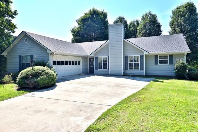 111 Grayson New Hope Road, Grayson, GA 30017 (MLS #6571638) :: Kennesaw Life Real Estate