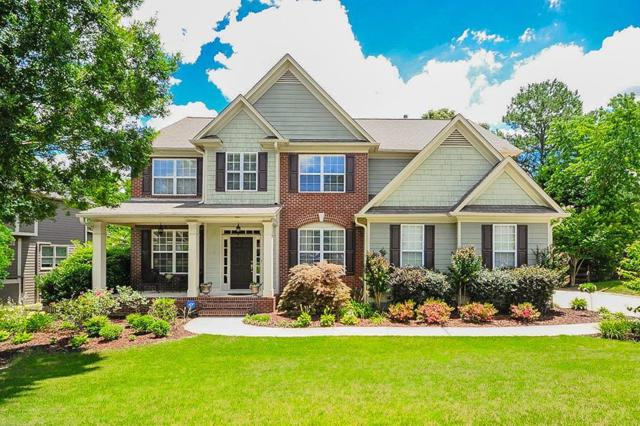 104 Gemstone Lane, Acworth, GA 30101 (MLS #6571649) :: Kennesaw Life Real Estate