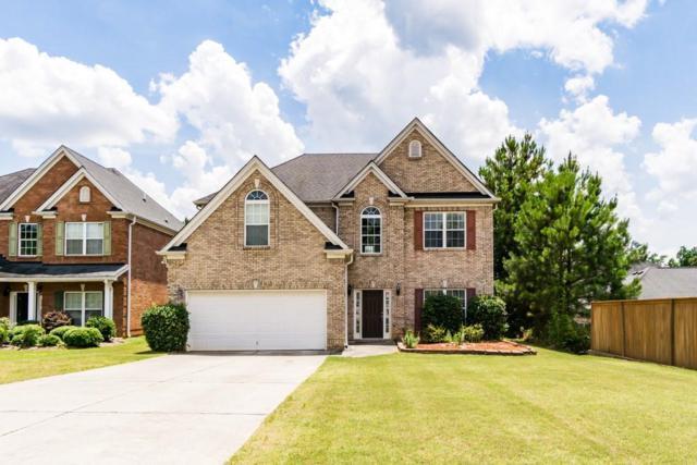 984 Scenic Creek Way, Lawrenceville, GA 30046 (MLS #6571666) :: The Stadler Group