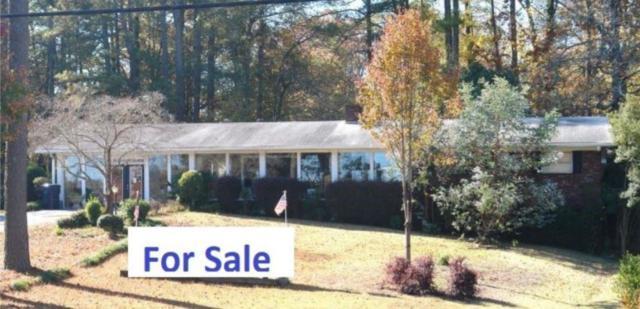 264 N Main Street, Alpharetta, GA 30009 (MLS #6571671) :: RE/MAX Paramount Properties