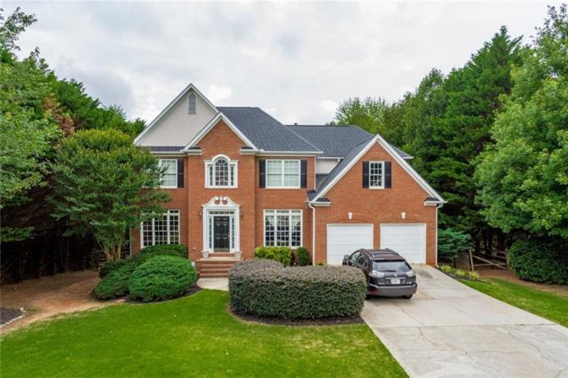 975 Windhaven Drive, Alpharetta, GA 30005 (MLS #6571684) :: Charlie Ballard Real Estate