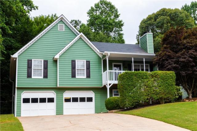 536 Brooksdale Drive, Woodstock, GA 30189 (MLS #6571706) :: Kennesaw Life Real Estate