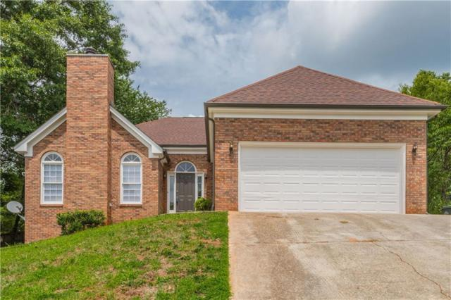 1694 Watercrest Circle, Lawrenceville, GA 30043 (MLS #6571710) :: North Atlanta Home Team