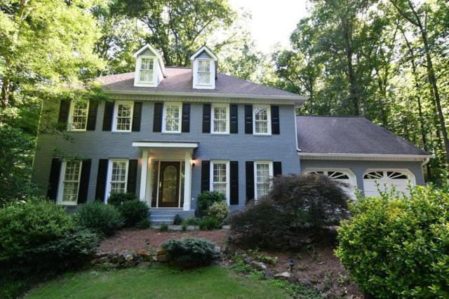 4680 Jefferson Township Lane, Marietta, GA 30066 (MLS #6571723) :: KELLY+CO