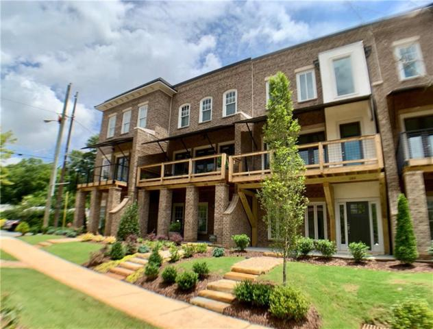 216 Easy Pines Way NE #41, Marietta, GA 30060 (MLS #6571748) :: North Atlanta Home Team
