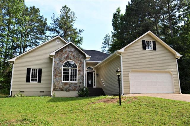 424 Eagles Nest Circle, Carrollton, GA 30116 (MLS #6571766) :: Rock River Realty