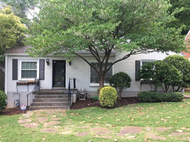 721 Blake Avenue SE, Atlanta, GA 30316 (MLS #6571770) :: RE/MAX Prestige