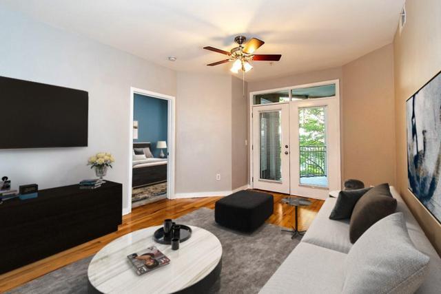 390 17th Street NW #3062, Atlanta, GA 30363 (MLS #6571800) :: RE/MAX Paramount Properties