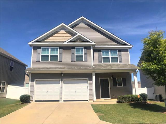 257 Hill Crest Circle, Hiram, GA 30141 (MLS #6571803) :: North Atlanta Home Team