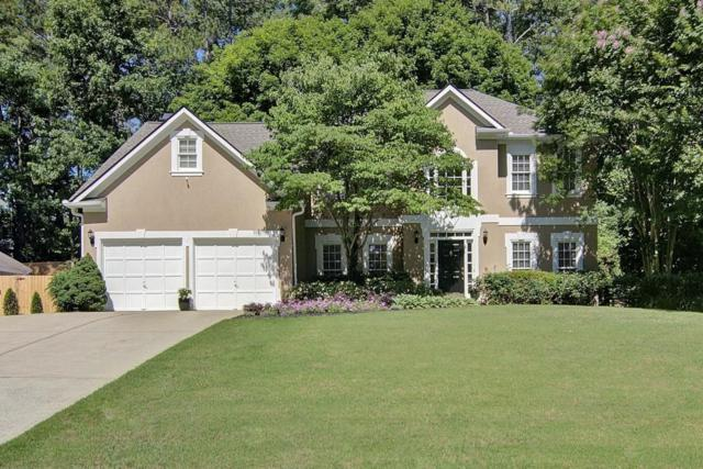 2231 Duck Hollow Drive, Kennesaw, GA 30152 (MLS #6571804) :: North Atlanta Home Team