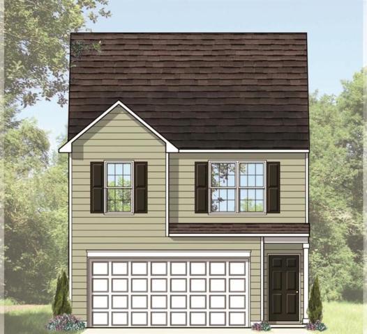 3666 Oakleaf Pass, Fairburn, GA 30213 (MLS #6571826) :: North Atlanta Home Team