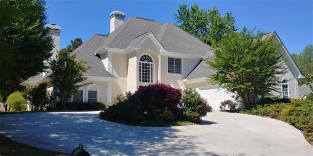 6110 Standard View Drive, Johns Creek, GA 30097 (MLS #6571840) :: North Atlanta Home Team