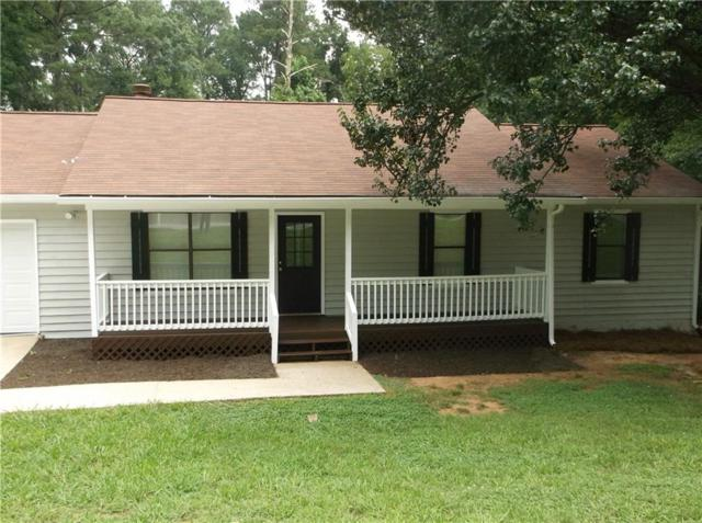 1469 Bridgestone Drive, Lawrenceville, GA 30046 (MLS #6571867) :: The Heyl Group at Keller Williams