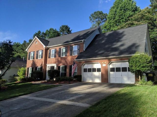 2596 Loring Road NW, Kennesaw, GA 30152 (MLS #6571879) :: RE/MAX Paramount Properties